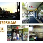 Petersham Charcoal Chicken