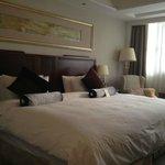 Foto de Days Hotel&Suites Fudu