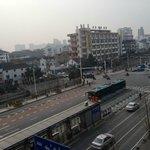 Foto de Days Hotel & Suites Fudu Changzhou