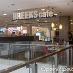 Photo of Breeks Cafe