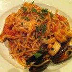 Tre Pesci Italian Seafood Restaurant Photo