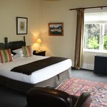 Garden Suite at The Martinborough Hotel