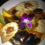 San Francisco Fish Stew