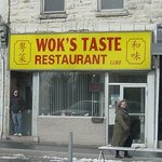 Woks-Taste Chinese Restaurant Photo