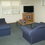 Lounge Executive Apartment