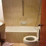 The Master Bedroom (Bathroom)