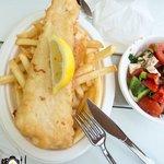 Ocean Foods