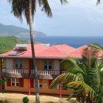 Calibishie Lodges Foto