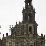 Una de las Iglesias barrocas
