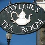 Taylor's Tea Room