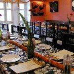 Cafe Mitra & Lounge Bar Photo