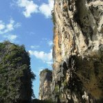 Phang Na Bay