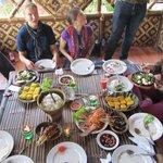 Photo de Floating Restaurant