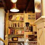 上海市,老麥咖啡館