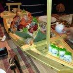 Фотография Sushi e Noodles