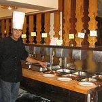 Photo of Tandoori Sizzler Fine Indian Cuisine
