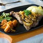 Photo of Arebbusch Travel Lodge Restaurant