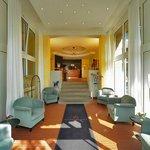 Foto de Stadthotel Luenen
