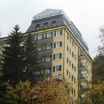 MONDI- Holiday, Hotel Bellevue 4****