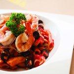 Salt Resto Pasta Dish