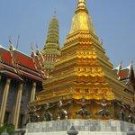 B'ful temple