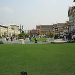 The Grand Palace Lawn