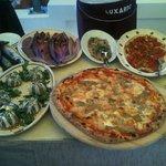 Foto de Ristorante Pizzeria Borgo Antico