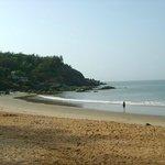 OHM beach