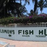 Solomon's Fish Bar