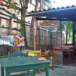 Bar Jamaica en 2008