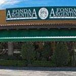 Fonda de Argentina