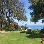 Relaxing times at the Camps Bay Retreat..