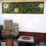 Comedor La Lupita