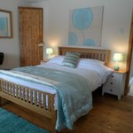 Chalet 7 Double chalet with ensuite/ kitchenette with self catering facilities