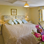 Lovely cosy rooms with gorgeous views
