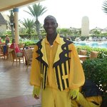 costume capoverdiano