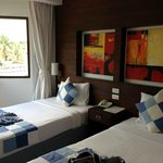 Photo de Chaweng Budget Hotel