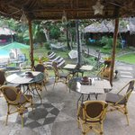 Oasis Resort  |  Alona Beach