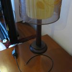 How to use this lamp??