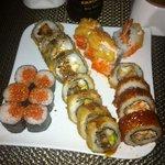 Yoka Sushi Photo