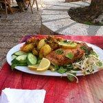 Billede af Keshet HaqHurva Cafe-Restaurant