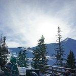 Excellent Ski Location
