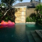 3bdr pool