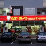 Old Man Restaurant