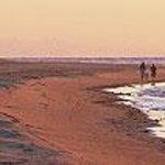 The longest dune system in the western hemisphere.