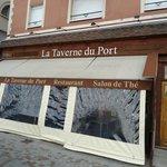 Restaurant la taverne du port