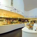 Maas Cafe Foto