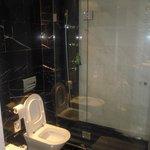 bagno suite 501