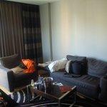 salotto suite 501