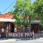 Parker Pies
